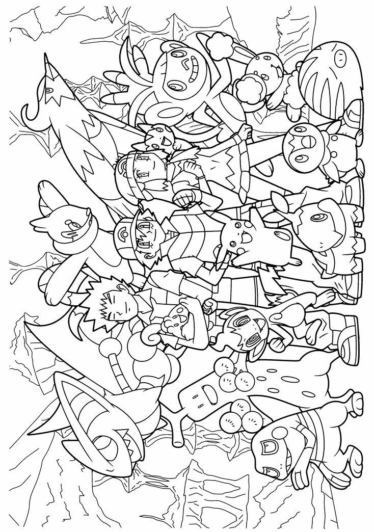 all pokemon coloring pages all pokemon coloring pages free printable all pokemon pages coloring all pokemon