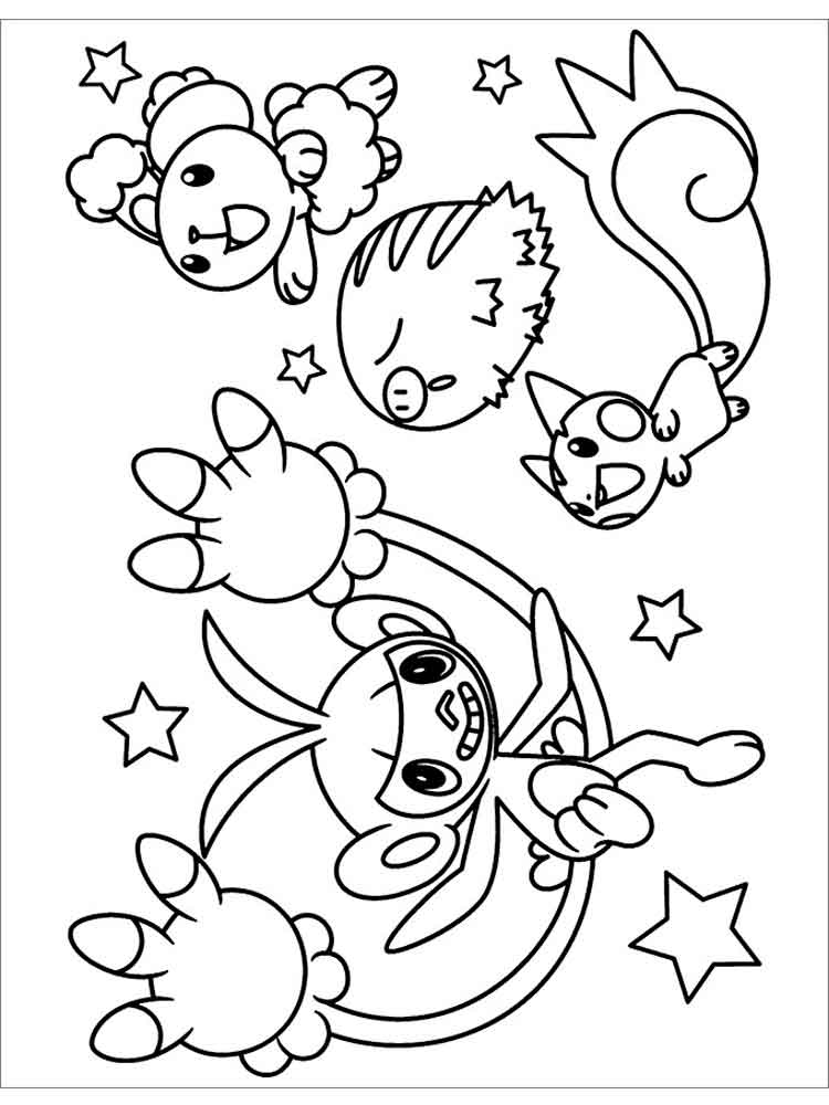 all pokemon coloring pages free legendary pokemon coloring pages for coloring home pokemon pages all coloring