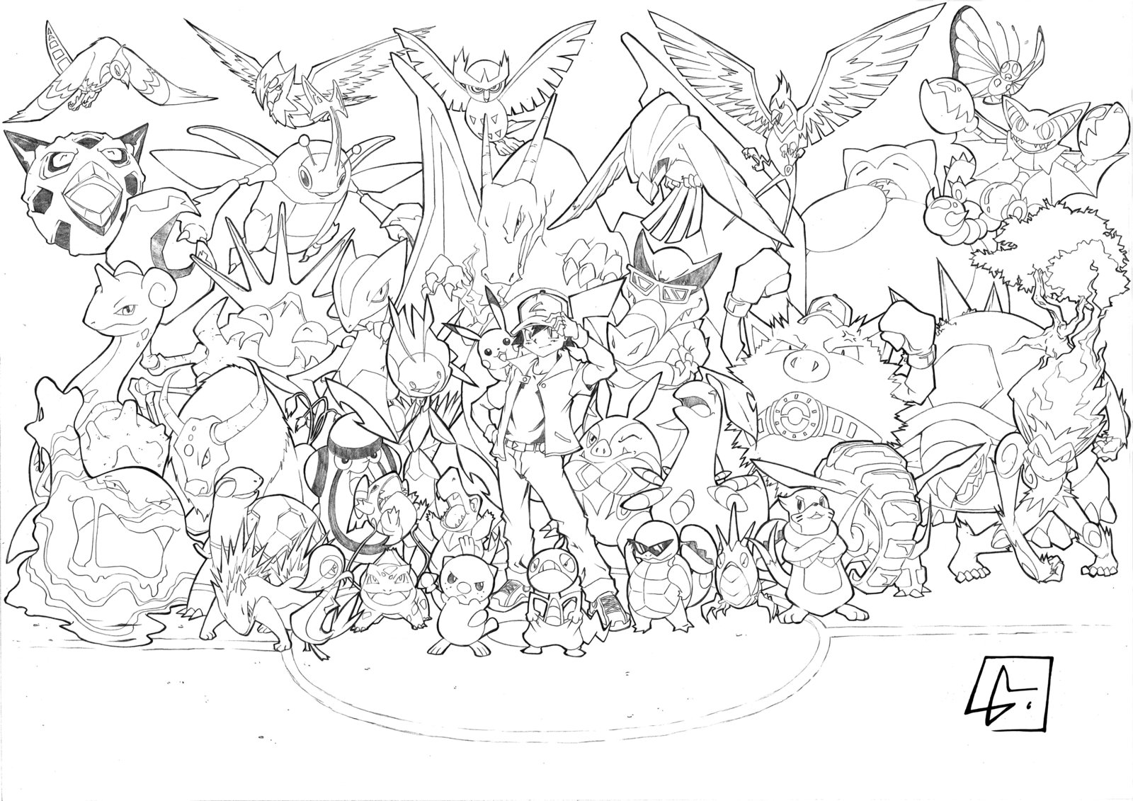 all pokemon coloring pages pokemon coloring pages join your favorite pokemon on an all pages pokemon coloring