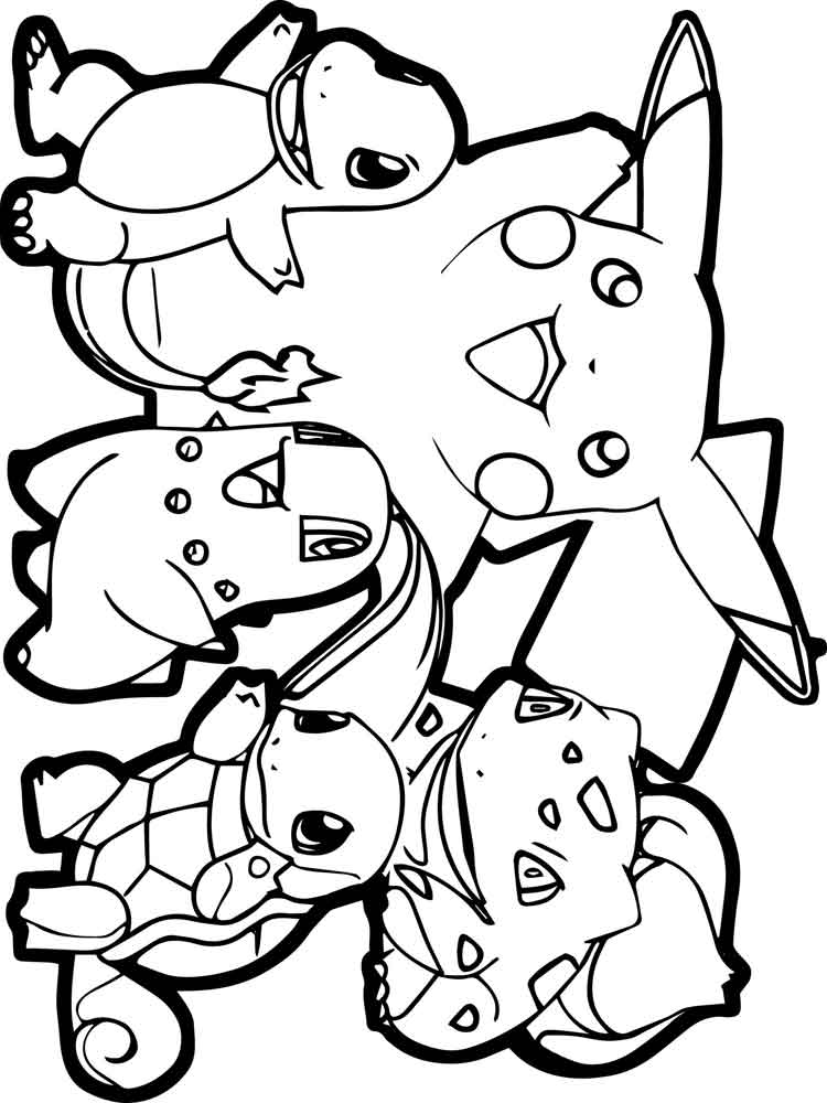 all pokemon coloring pages pokemon to download all pokemon coloring pages kids coloring all pages pokemon