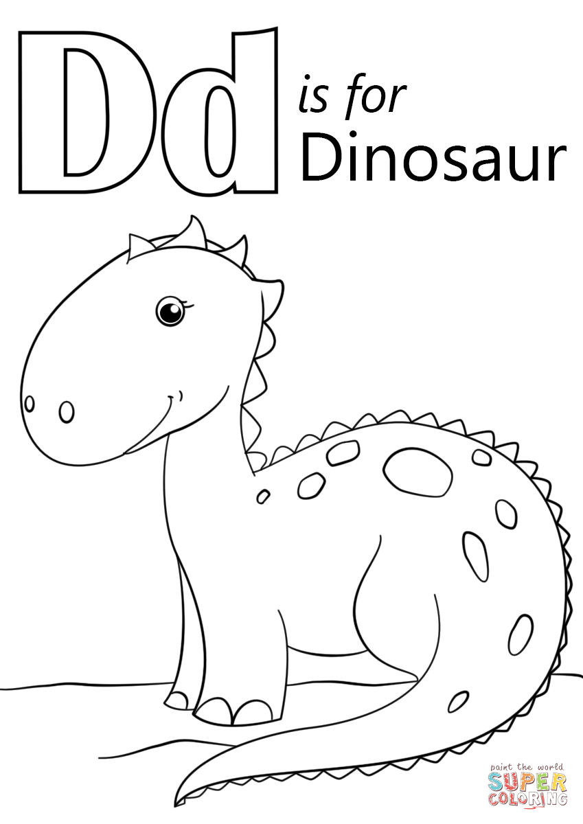 alphabet d for coloring letter d is for duck coloring page free printable alphabet for d coloring