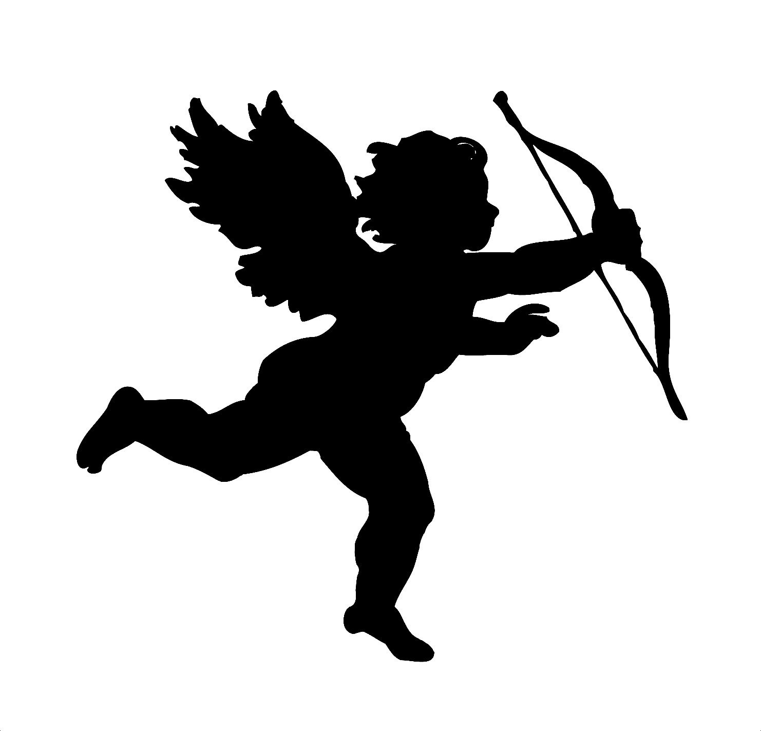 angel silhouette angel silhouette free stock photo public domain pictures angel silhouette
