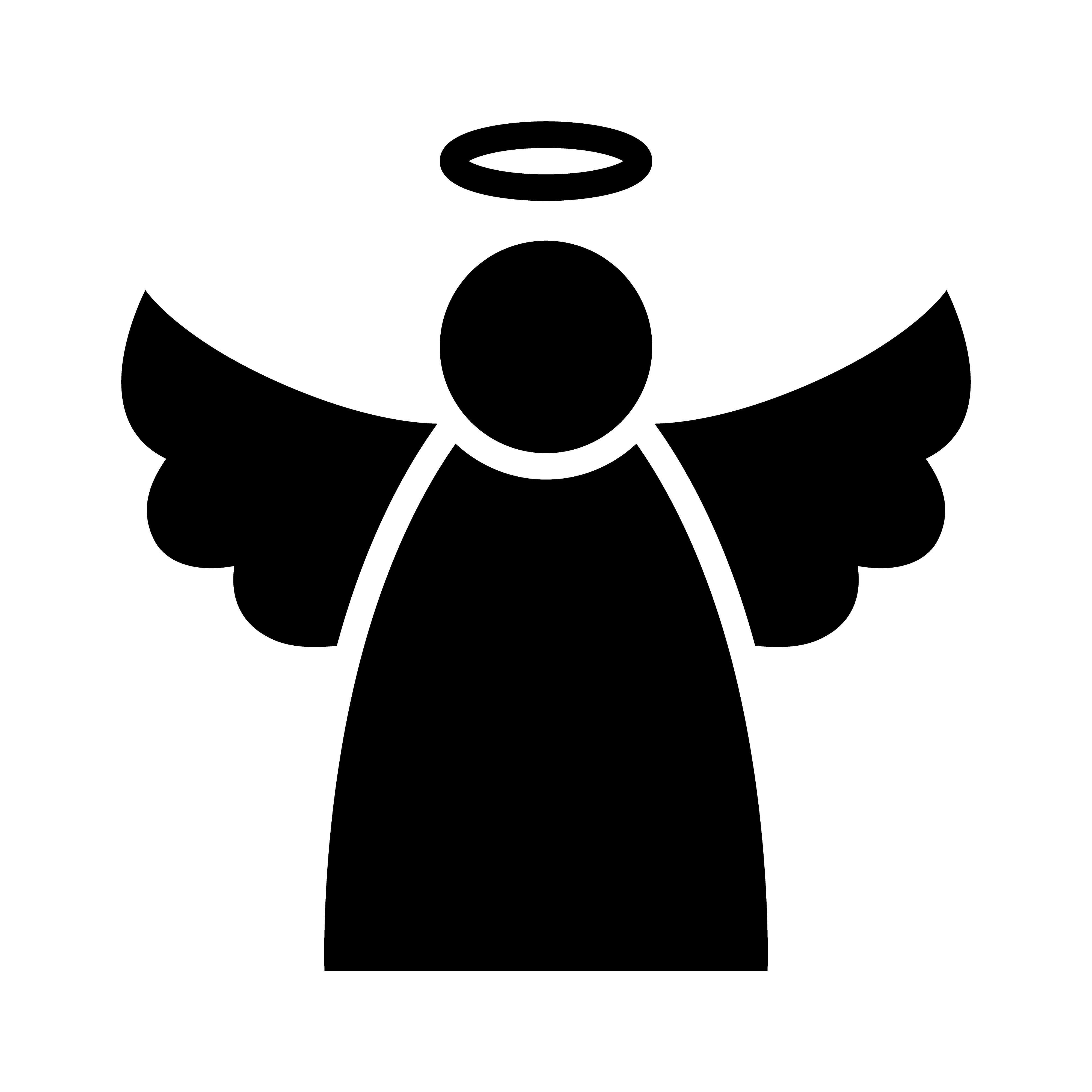 angel silhouette pin by Слађана Ђорђевић on retro with images silhouette angel