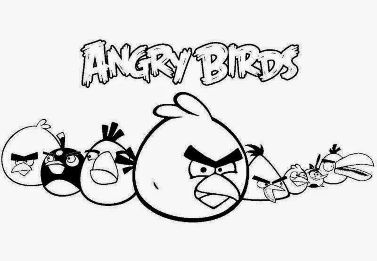 angry birds outline pictures bird flying drawing at getdrawings free download birds outline pictures angry
