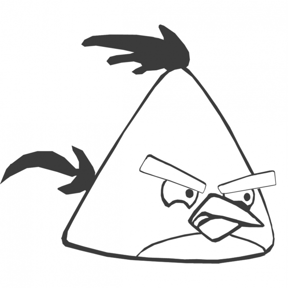 angry birds outline pictures www coloring book info fresh angry birds coloring pages angry birds pictures outline