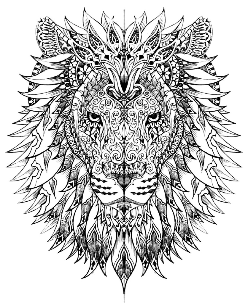 animal coloring page animal coloring pages for adults best coloring pages for coloring page animal