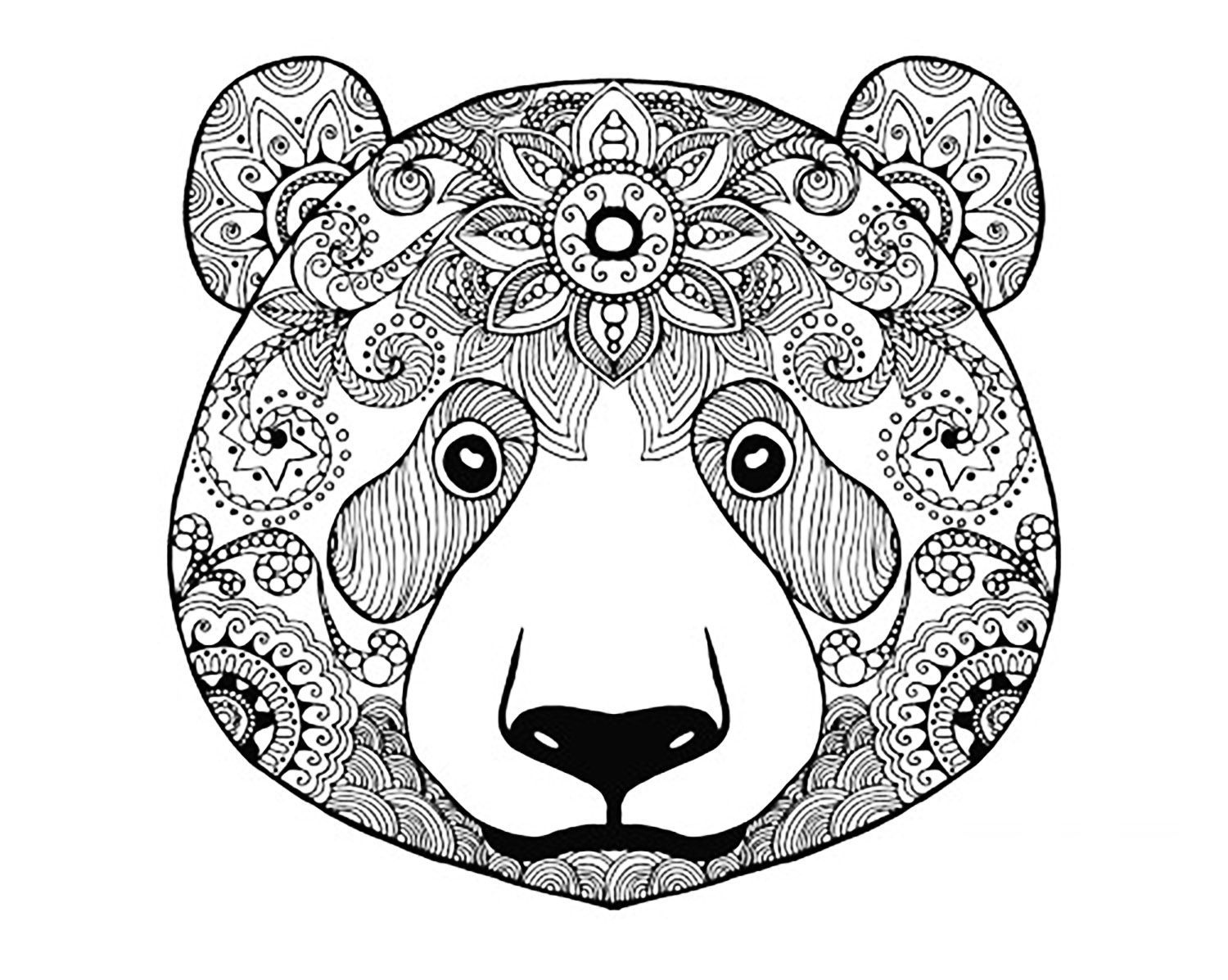 animal coloring page cute animal coloring pages best coloring pages for kids animal coloring page