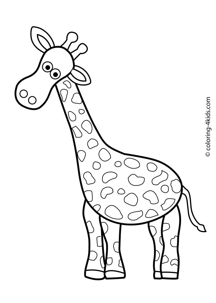 animal coloring pages for kids wild animal coloring pages best coloring pages for kids pages kids animal coloring for