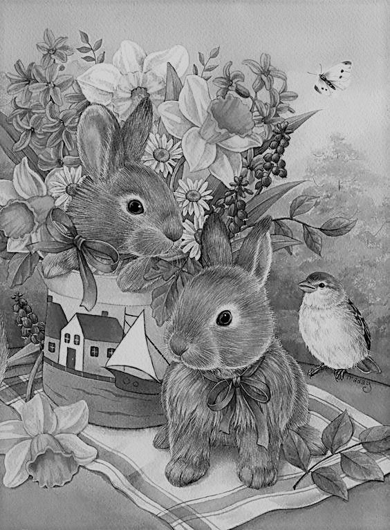 animal grayscale coloring pages 1353 best images about printable grayscale coloring pages pages grayscale animal coloring