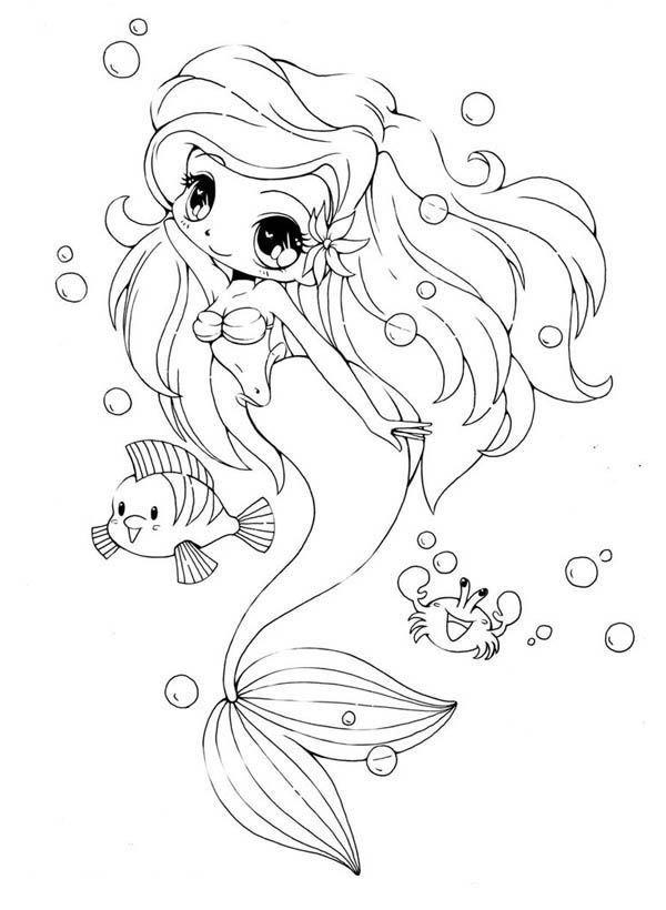 anime mermaid girl coloring pages friend tattoos wallpapers anime mermaids step mermaid anime pages mermaid girl coloring