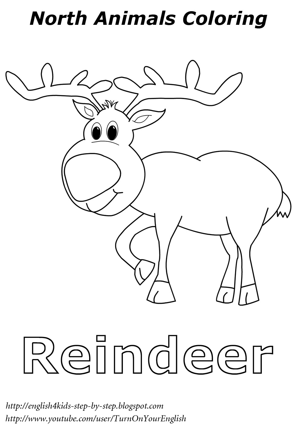 arctic animals coloring pages polar arctic animals coloring pages Állatok rajz coloring animals arctic pages