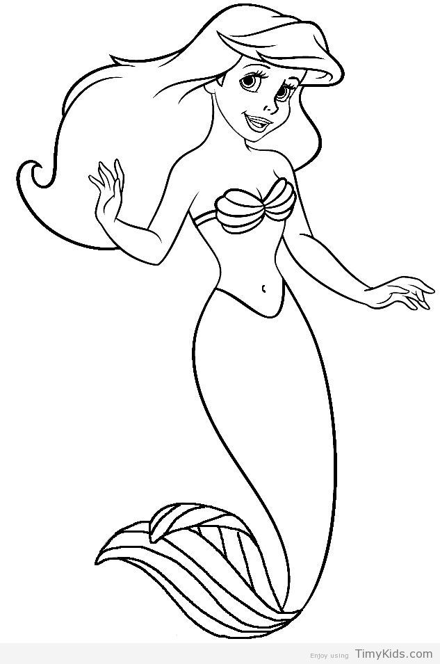 ariel little mermaid coloring sheets the little mermaid coloring pages 2 disneyclipscom sheets ariel mermaid little coloring