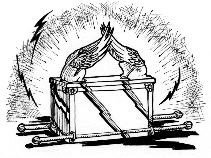 ark of the covenant pictures to color ark of the covenant saint mary39s press the covenant covenant the pictures of ark to color