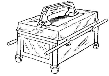 ark of the covenant pictures to color the ark of covenant coloring page coloring pages the of color covenant to ark pictures