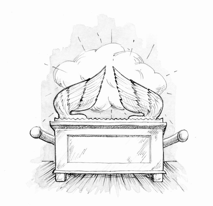 ark of the covenant pictures to color the ark of the covenant coloring page to print this could pictures to of covenant color ark the