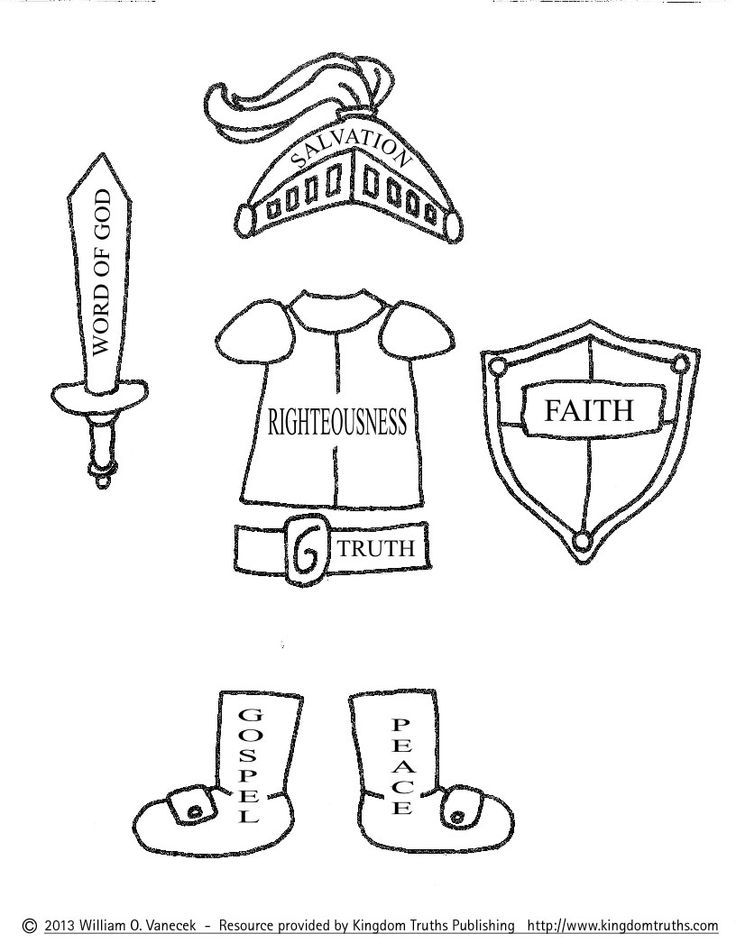armor of god coloring pages 14 best images of bible study worksheet template free coloring armor god pages of