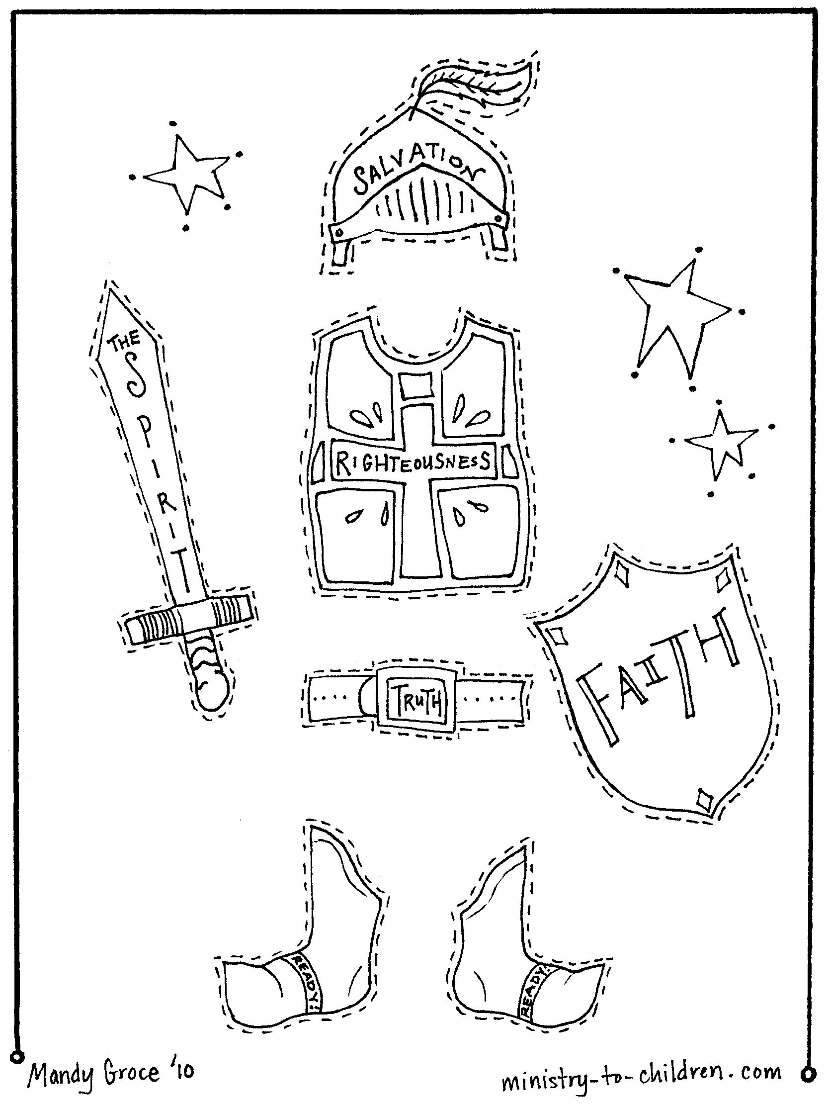 armor of god coloring pages armor of god coloring pages coloring home pages of armor god coloring