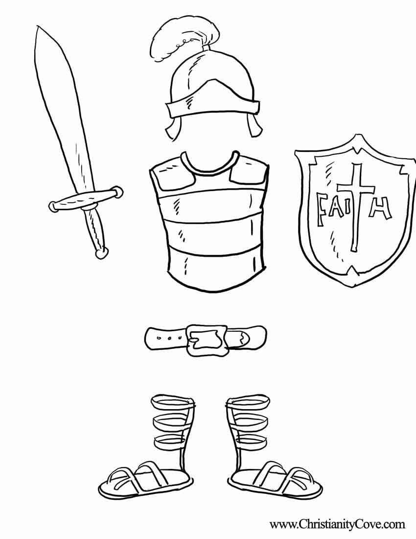 armor of god coloring pages free coloring pages for armor of god coloring home of god pages armor coloring
