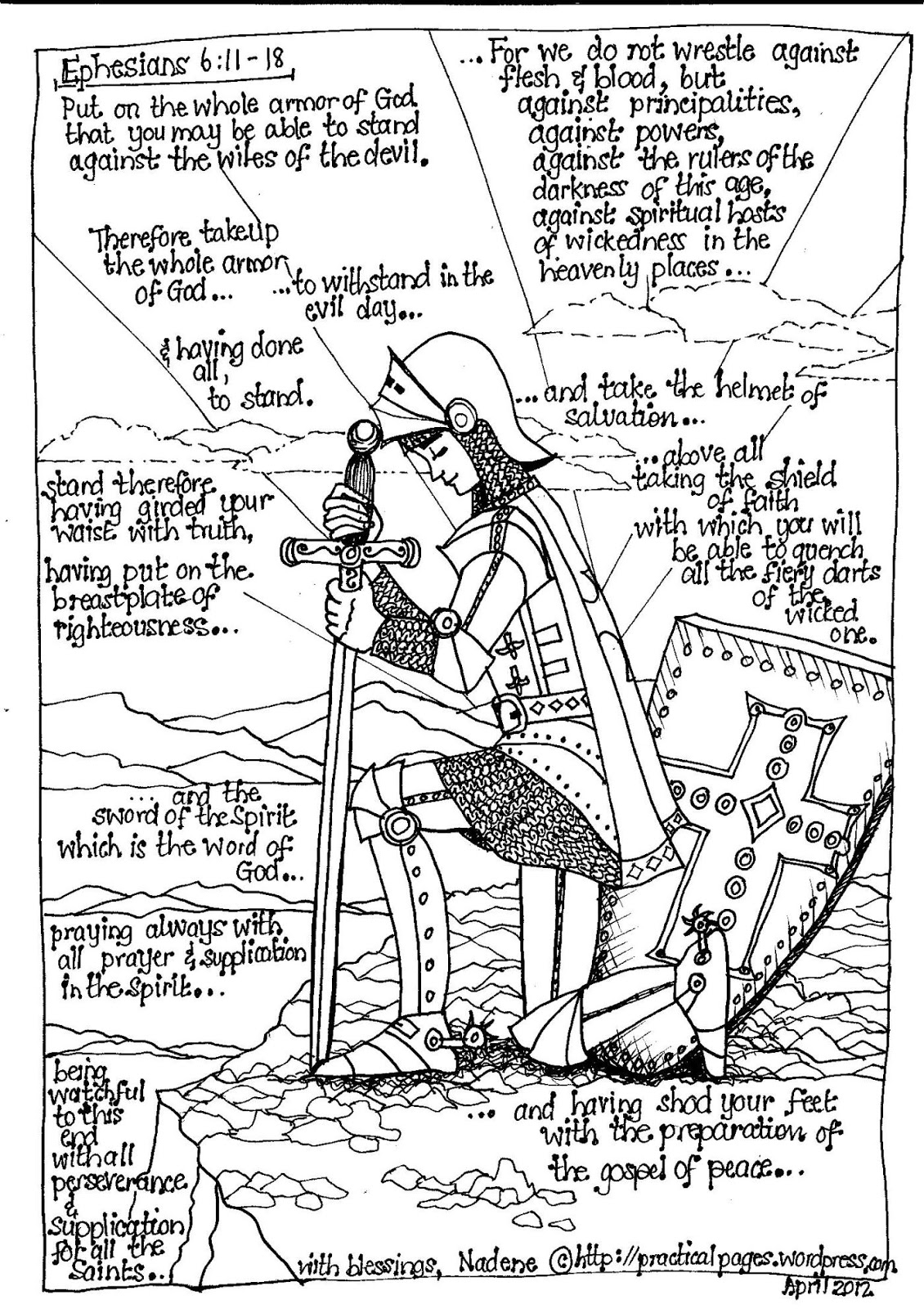 armor of god coloring pages vbs coloring pages armor of god 2 god of armor coloring pages