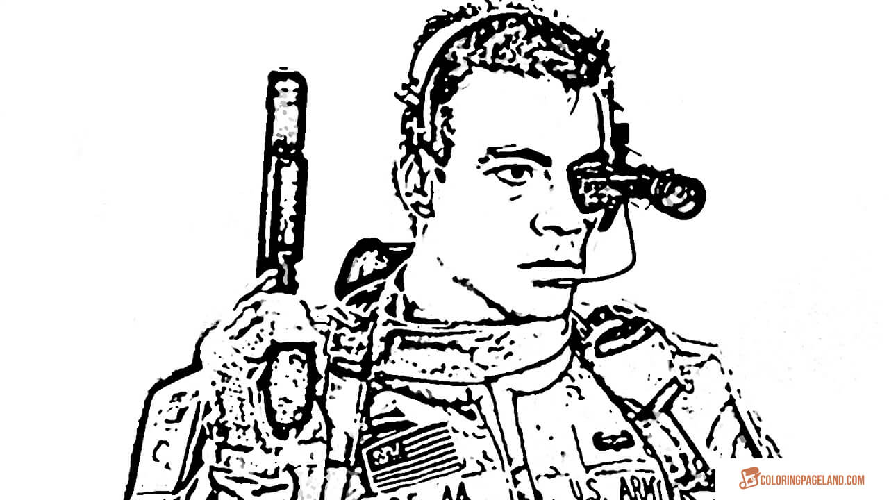army base coloring pages air force drawing free download on clipartmag coloring base army pages