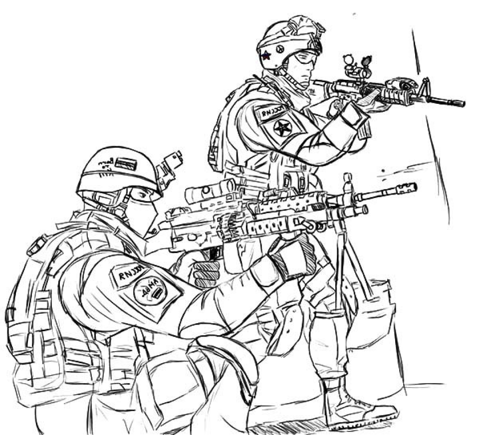 army coloring pictures free printable army coloring pages for kids coloring army pictures