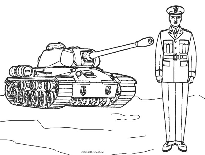 army coloring pictures free printable army coloring pages for kids cool2bkids coloring army pictures