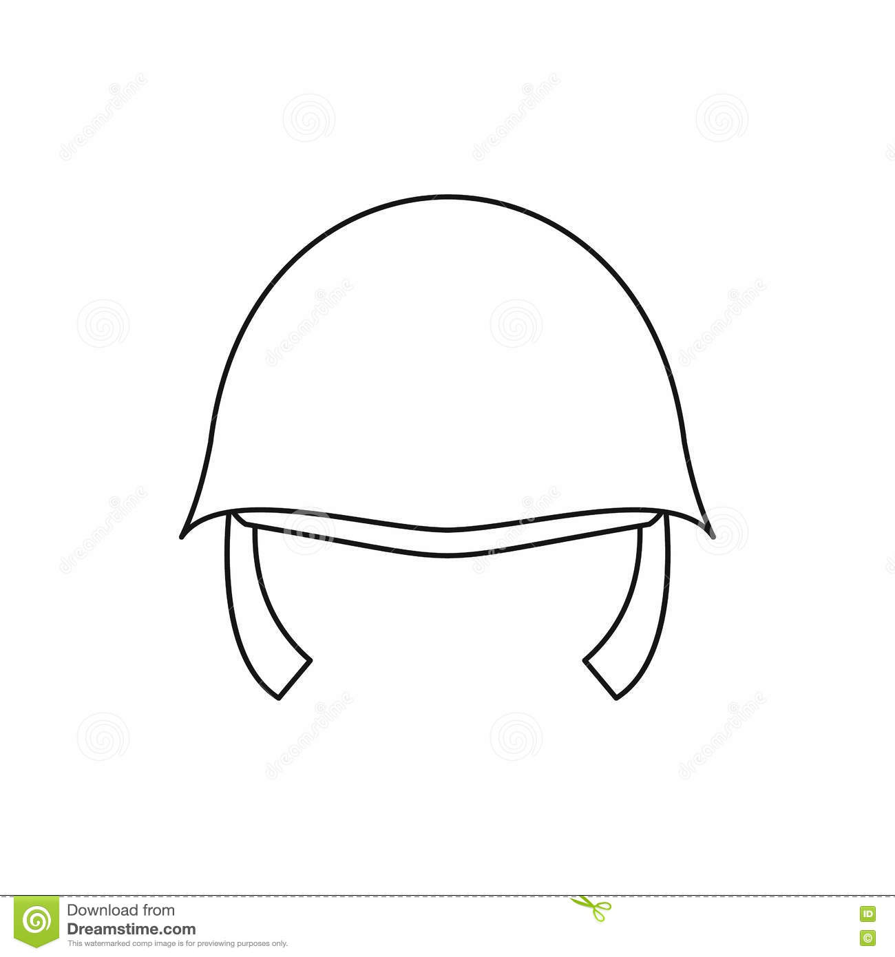army helmet coloring page army helmet drawing at getdrawingscom free for personal coloring page army helmet