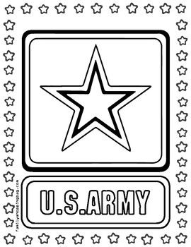 army logo coloring pages military emblems coloring pages coloring home coloring pages army logo