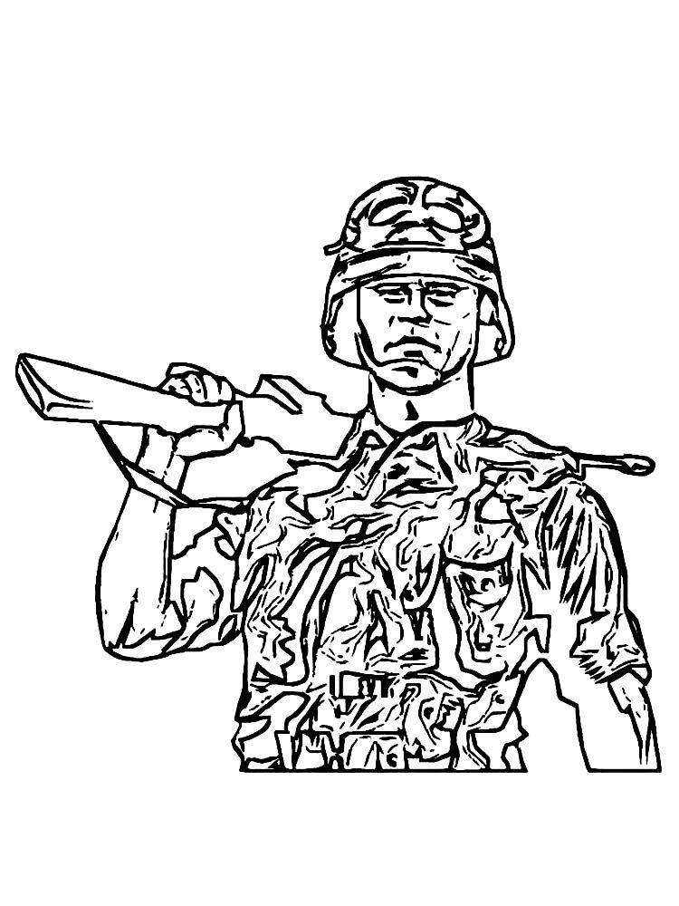 army man coloring page army coloring pages coloring pages for boys coloring army page man coloring