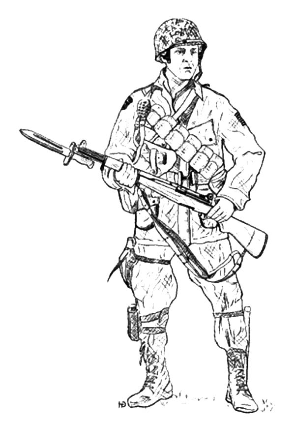 army man coloring page pin on projects to try army coloring man page