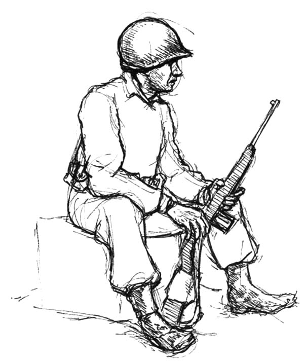 army man coloring page soldier printable coloring pages we39re going to use coloring page man army