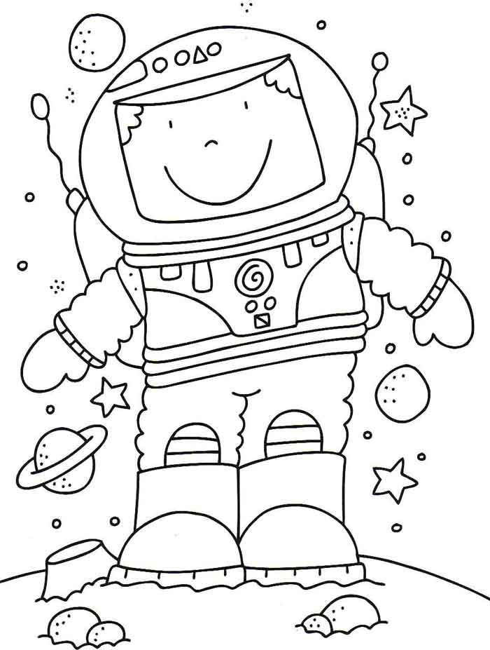astronaut for coloring 10 best free printable astronauts coloring pages for kids coloring for astronaut