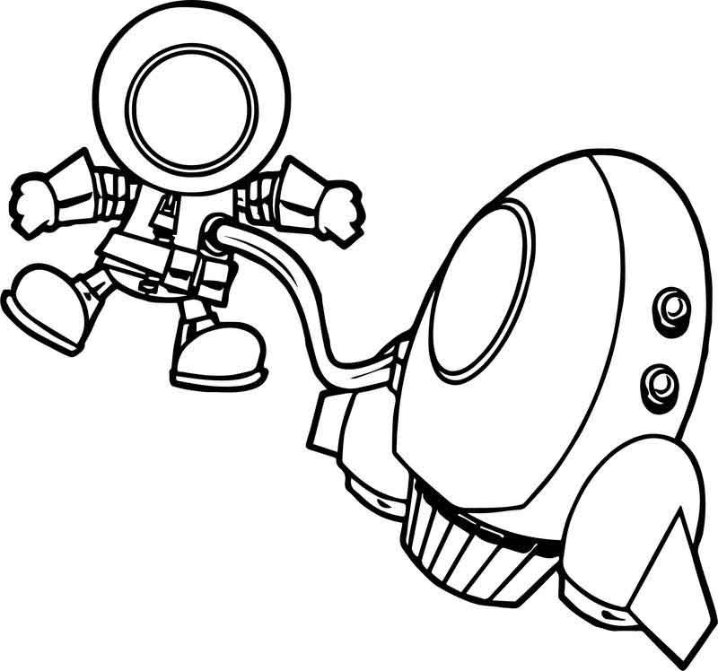astronaut for coloring free printable astronaut coloring pages for kids coloring for astronaut 1 1