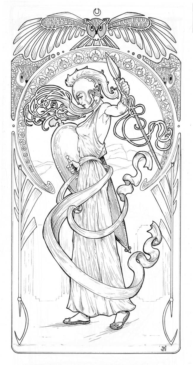 athena goddess drawing library of athena pictures image freeuse download png goddess drawing athena