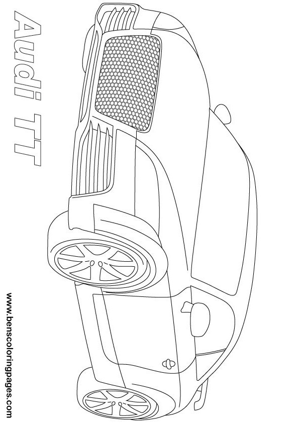 audi coloring sheet audi a8 l 2018 front view coloring page free 2018 sheet coloring audi