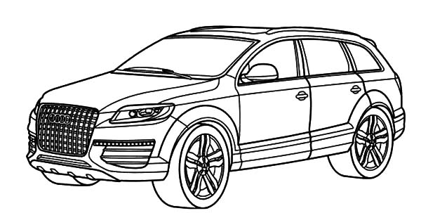 audi coloring sheet audi coloring pages free printable audi coloring pages sheet coloring audi