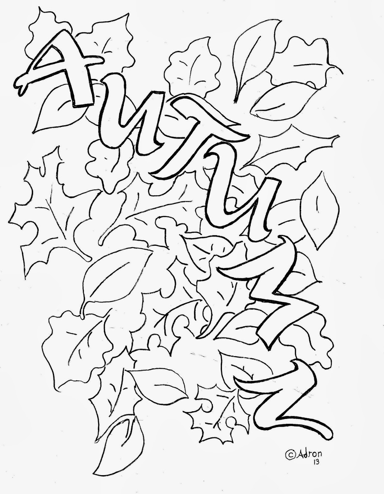 autumn leaves coloring pages autumn leaf to the ground coloring page download print leaves autumn pages coloring