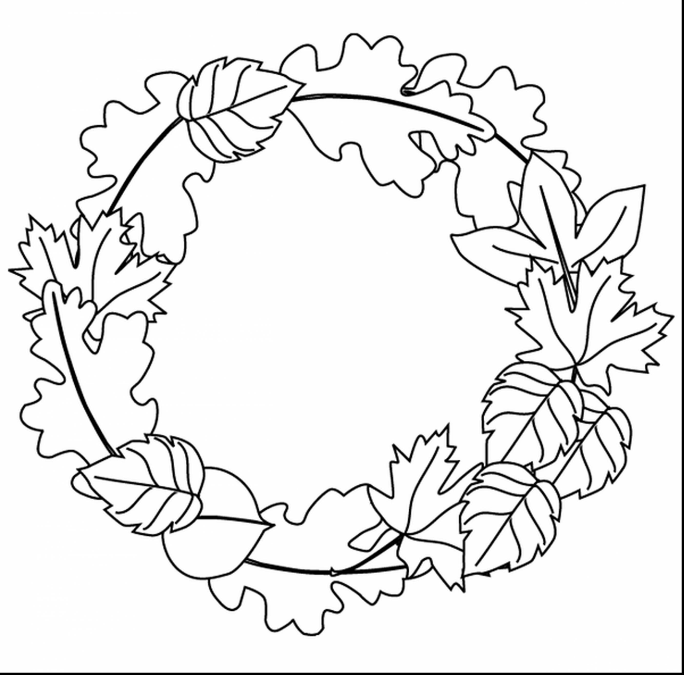 autumn leaves to color fall drawing pictures at getdrawings free download autumn leaves to color