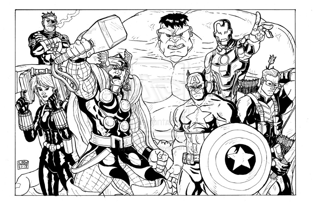 avengers coloring pages avengers 74063 superheroes printable coloring pages coloring avengers pages