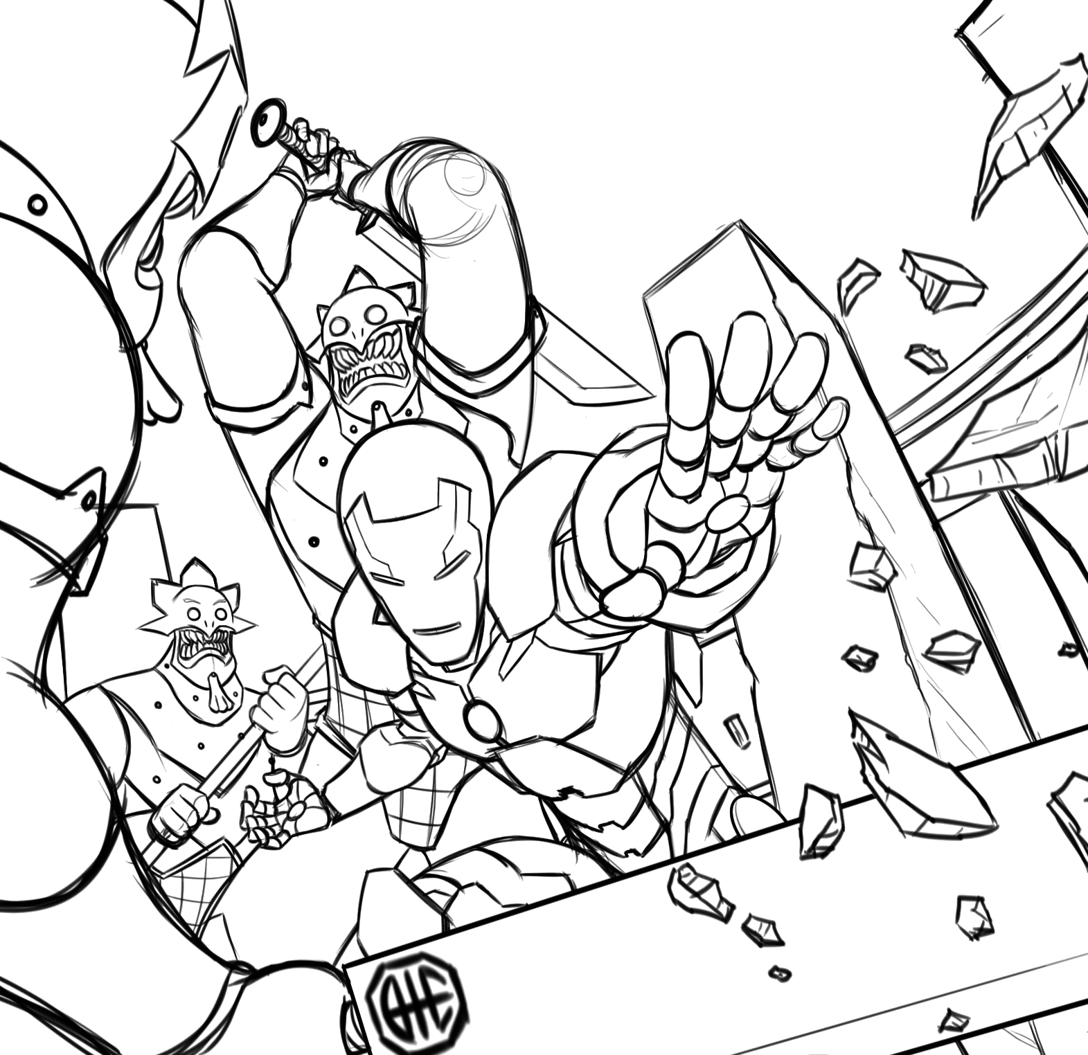 avengers coloring pages superhero coloring pages best coloring pages for kids avengers coloring pages