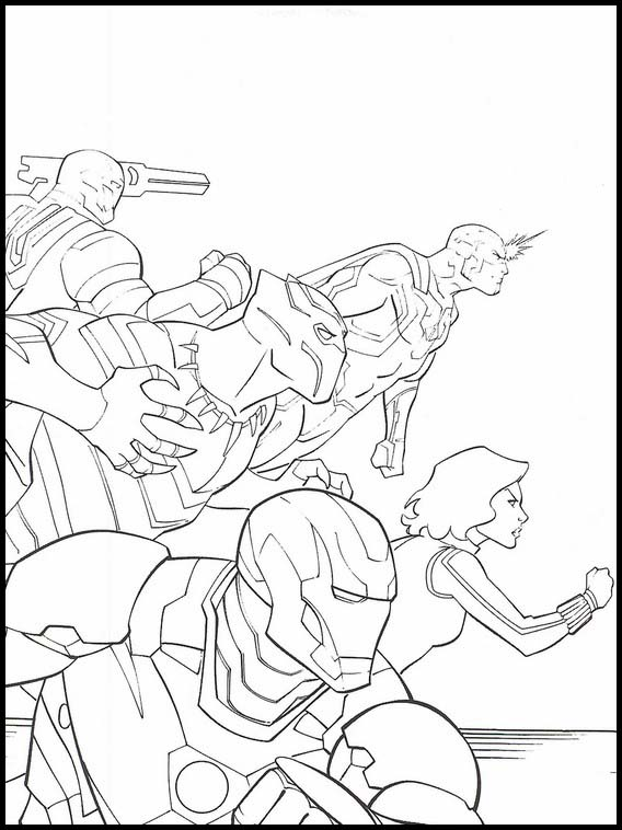 avengers endgame coloring how to draw thor avengers endgame drawing tutorial avengers coloring endgame