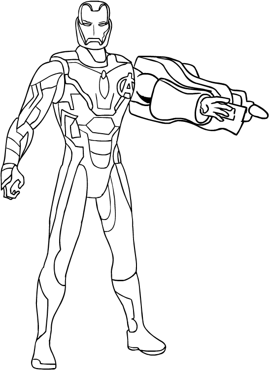 avengers endgame coloring how to draw war machine avengers endgame drawing avengers endgame coloring