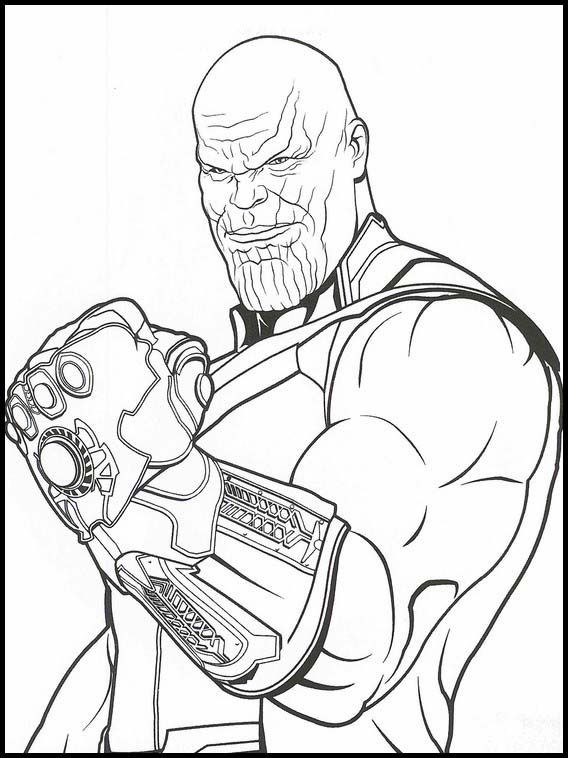avengers endgame coloring pictures avengers endgame 34 printable coloring pages for kids coloring endgame pictures avengers