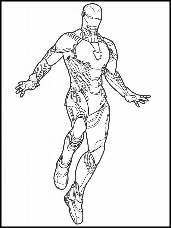 avengers endgame coloring pictures avengers endgame coloring pages draw it too colouring pictures coloring endgame avengers