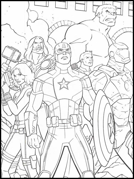 avengers endgame coloring pictures avengers endgame printable coloring book 4 endgame avengers coloring pictures