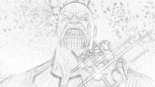 avengers endgame coloring pictures coloring pages avengers endgame coloring pages free and endgame pictures coloring avengers