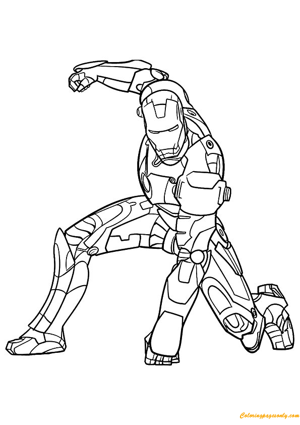 avengers iron man coloring pages printable avengers coloring pages to print free coloring pages coloring avengers iron man