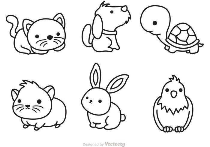 baby animal outlines baby elephant outline funnycoloringcom animals baby outlines animal