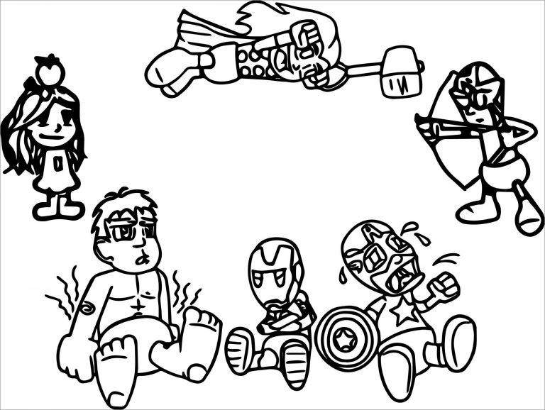 baby avengers coloring pages 28 baby groot coloring page in 2020 marvel coloring pages coloring baby avengers