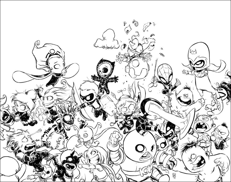 baby avengers coloring pages baby groot decal avengers coloring pages avengers coloring avengers baby pages